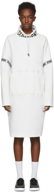 opening ceremony dress white