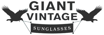 Round Sunglasses | Vintage Eyewear | Round Glasses