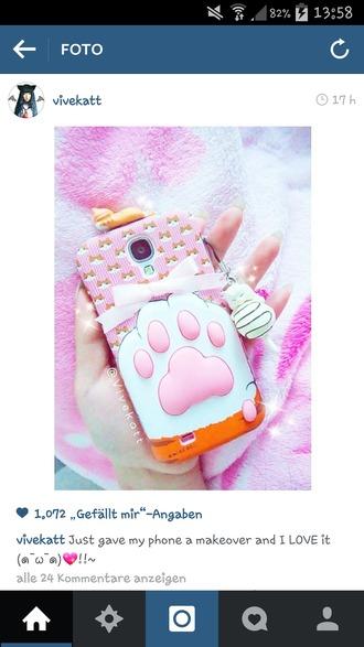 phone cover cat japan japanese cats kawaii