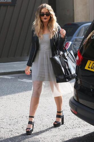 shoes heels little mix perrie edwards black shoes high heels black dress jacket high heel petrie edwards zany malik zayn malik gigi hadid model style scrapbook streetstyle streetwear model off-duty