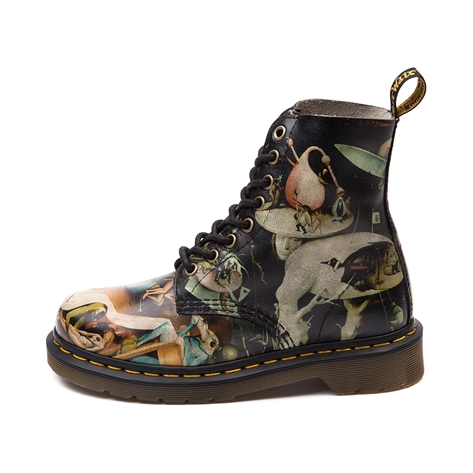 Dr. Martens Pascal Hell Boot, Multi, at Journeys Shoes