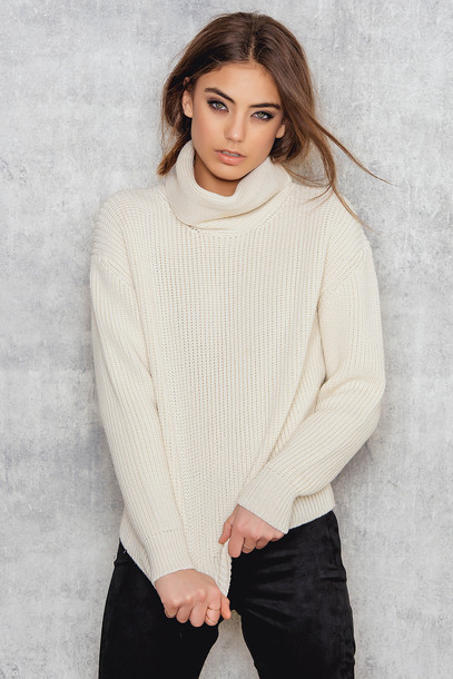 Dagmar Gust Knitted Sweater