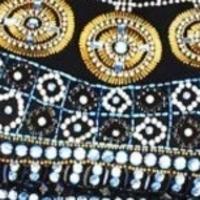 Beaded Two-Piece Prom Dress by Sherri Hill 11068