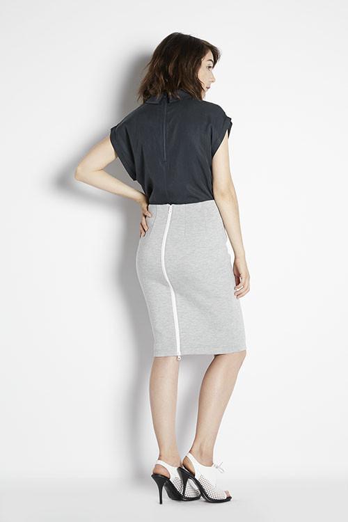 Adela Mei | Atmosphere Skirt | Jaggar | Adela Mei