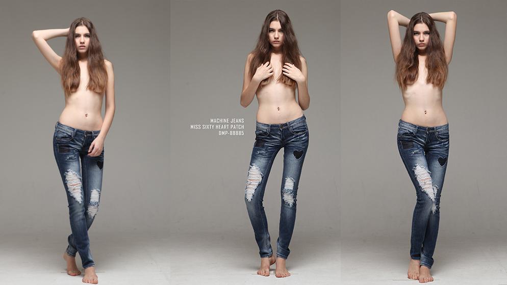 Machine Jeans Inc.