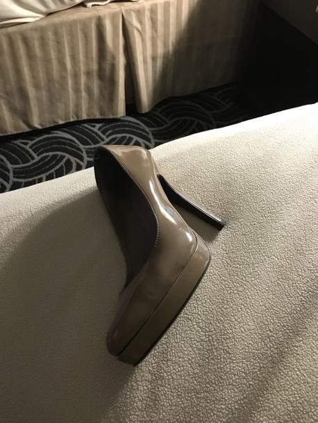 shoes aldo pump