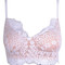 Princess lace bralet – outfit made