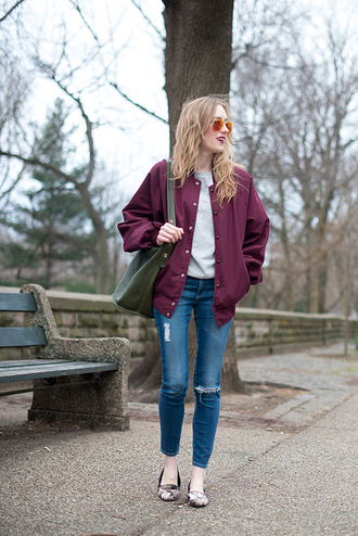 eat sleep wear jacket t-shirt pants jeans shoes bag