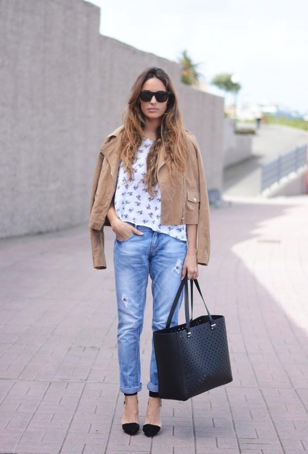 stella wants to die jeans t-shirt bag shoes jacket jewels