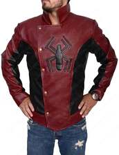 jacket,last stand,fashion,shopping,ootd,style,menswear,spider-man,movies,new  arrival