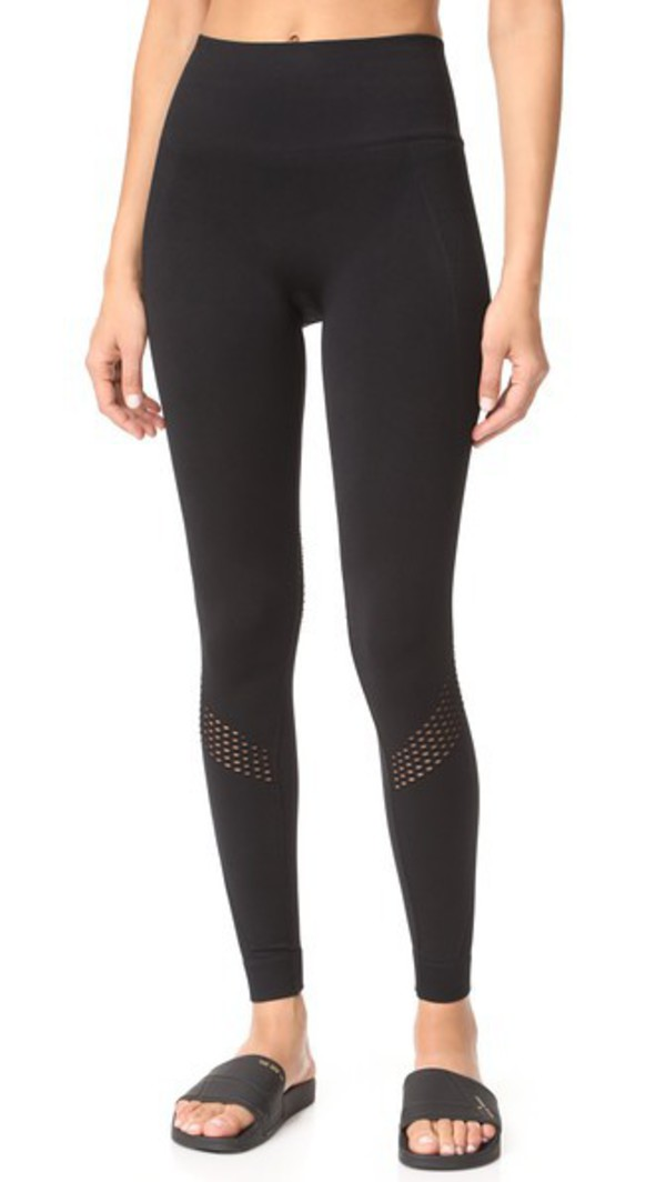 ALALA Seamless Leggings in black