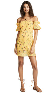 dress,floral