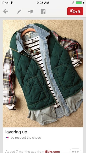 stripes flannel winter sweater sweater shirt denim