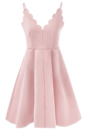 dress,baby pink,pink dress,mini dress,cocktail dress
