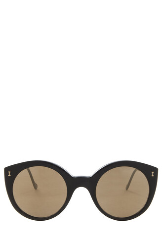 beach sunglasses black