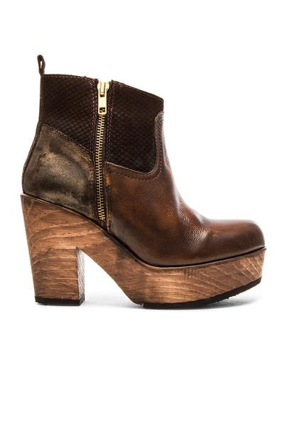 Matisse brown