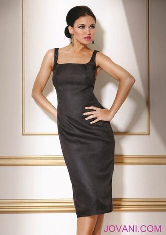 dress party dress jovani prom dress evening dress black dress