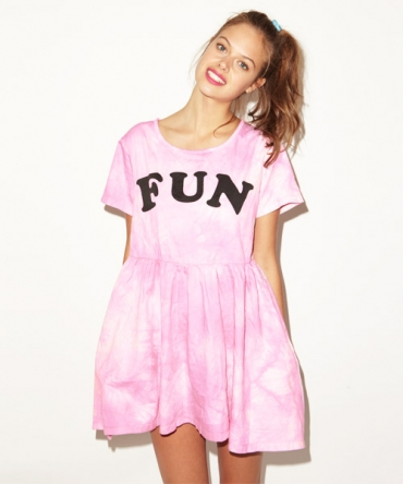 Lazy Oaf | Fun Dress