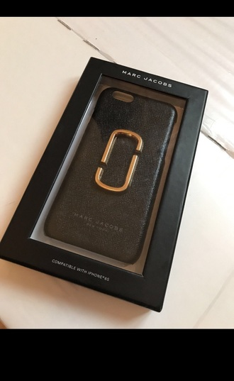 phone cover marc jacobs