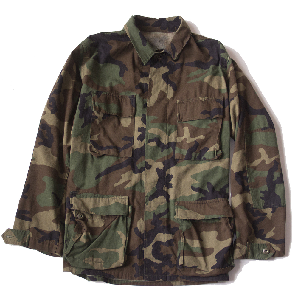 military camo jacket. Black Bedroom Furniture Sets. Home Design Ideas