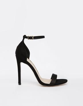 ASOS | ASOS HALCYON Heeled Sandals at ASOS