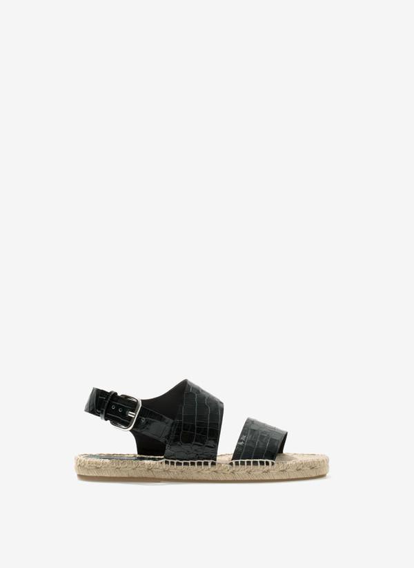 shoes sandals black shoes summer shoes flat sandals