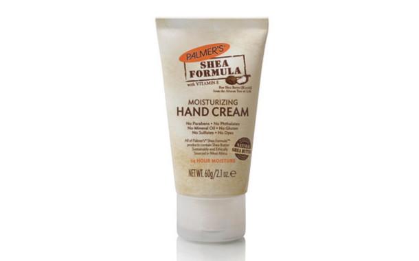 make-up handcream body care