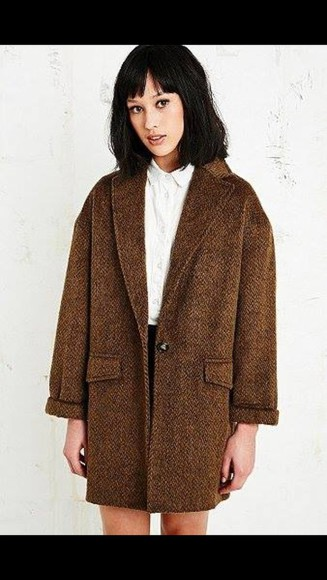 coat urban outfitters
