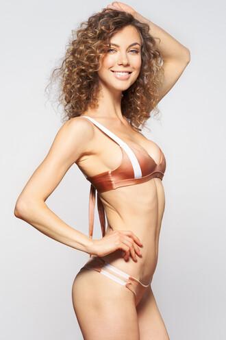 swimwear bikini bottoms cheeky skimpy