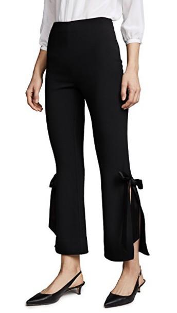 Cinq a Sept pants black