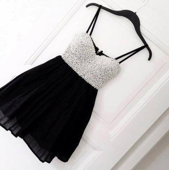 dress prom dress little black dress