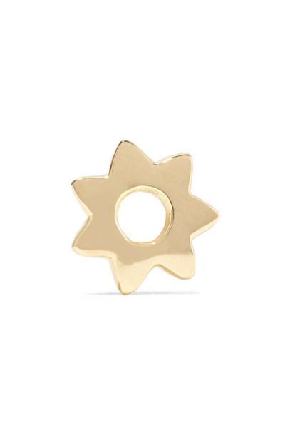 Alison Lou gold jewels