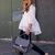 White Lace Blouse | The Teacher Diva
