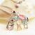 Fashion Betsey Johnson Elephant Necklace K316 | eBay