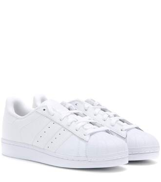 shoes adidas adidas superstars white sneakers