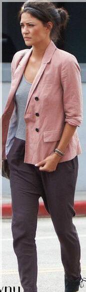 gossip girl,jessica szohr,jacket