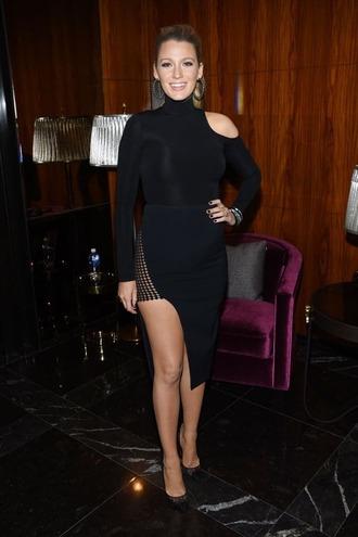 skirt top asymmetrical asymmetrical dress asymmetrical skirt blake lively pumps bodysuit maternity