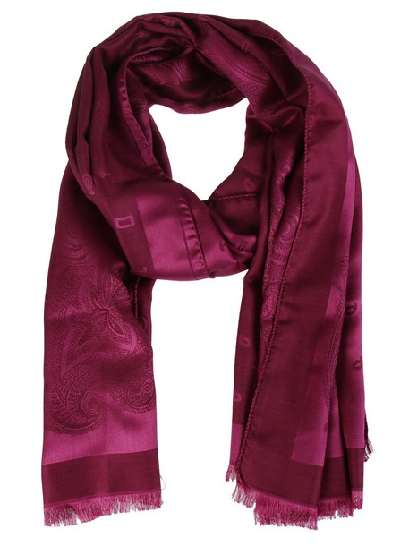 ETRO scarf paisley
