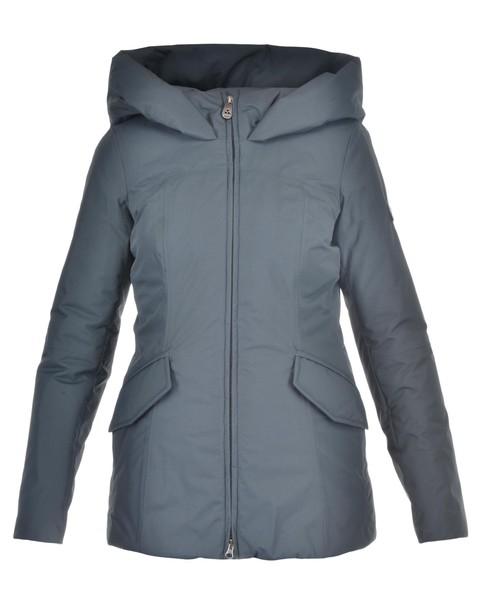 Peuterey jacket navy