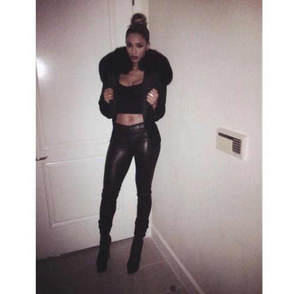 Black club dresses tumblr