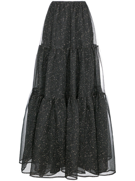 Rejina Pyo skirt maxi women black