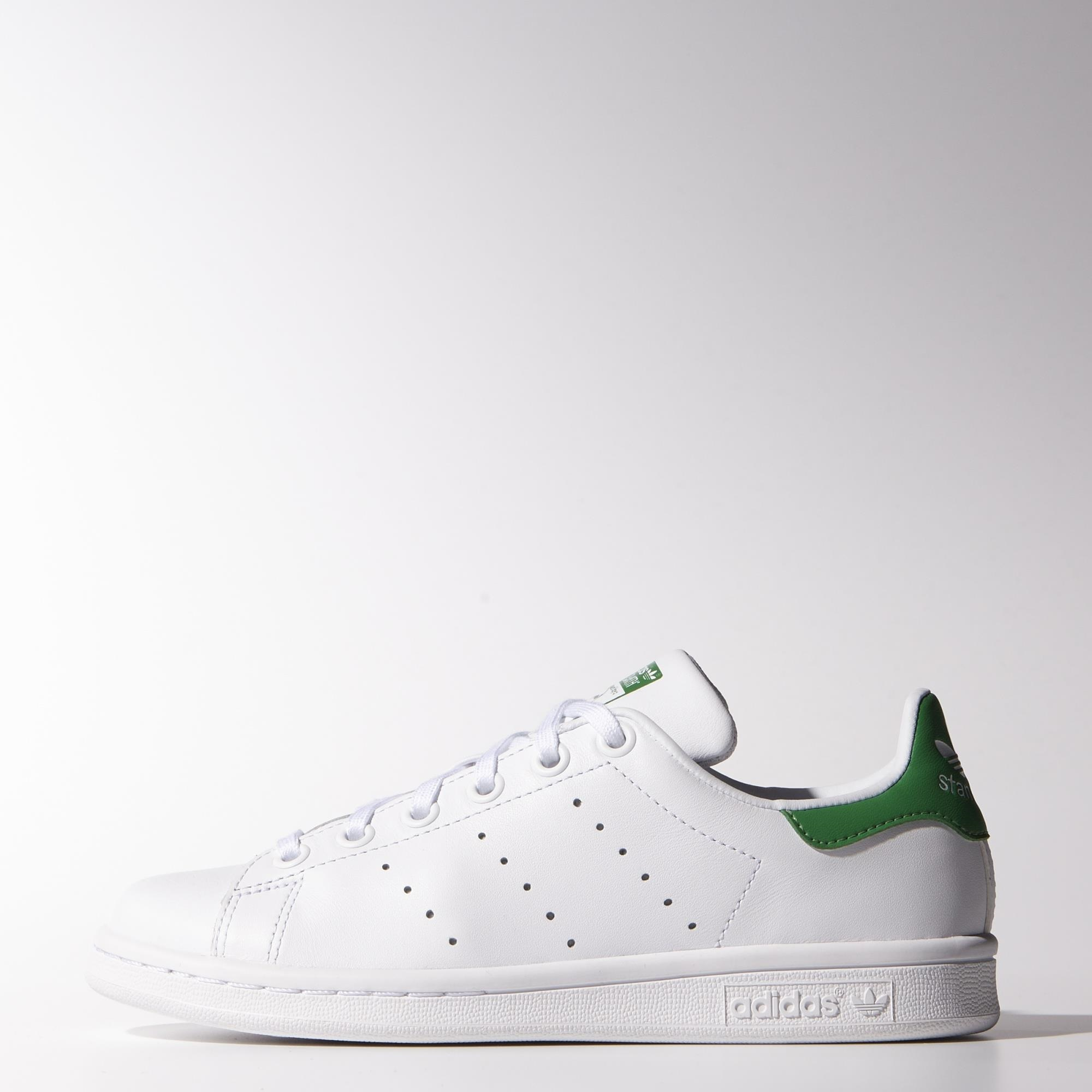 cheap for discount f7a72 18460 adidas Stan Smith Shoes - White   adidas US