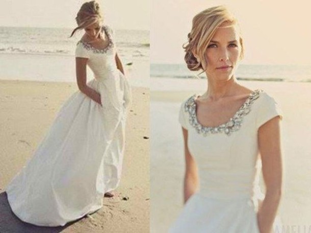 dress wedding wedding dress wedding gown bridal bridal gown beach wedding