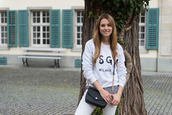 fashion gamble,sweater,jeans,bag,shoes