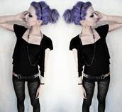 pants,pastel,dapper,tumblr,goth