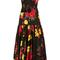 Floral dance dress | moda operandi