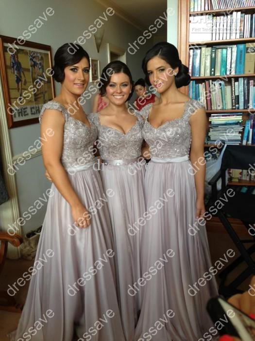 Cheap Zuhair Murad Dress - Discount 2014 Bridesmaid Dress Normal Bridal Couture Sweetheart Spaghetti Online with $73.82/Piece | DHgate
