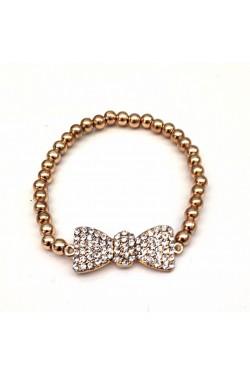 Bella Bow Bracelet