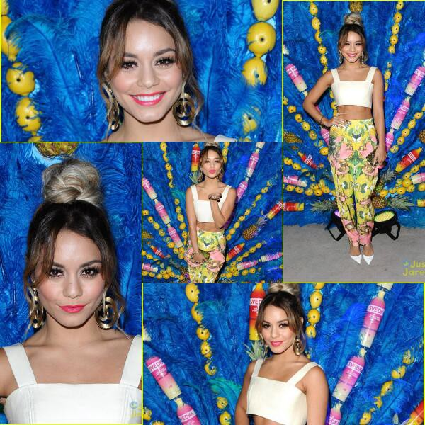 top vanessa hudgens