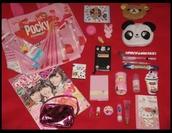 bag,kawaii,school bag,back to school,pencils,lolita